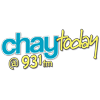 CHAY Today 93.1 radio online