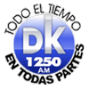 DK 1250 radio online