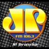 Rádio Jovem Pan FM - Brasilia 106.3