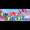 エフエムかしま 76.7 radio online