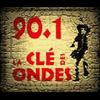 La Clé des Ondes 90.1 radio online