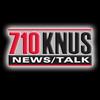 KNUS 710 radio online