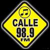 Calle 98.9 FM radio online