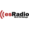 esRadio Malaga 88.6 radio online