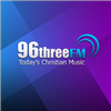 96three FM 96.3 radio online