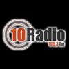 10Radio 105.3 radio online