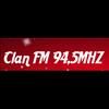 Rádio Clan FM 94.5 radio online