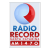 Rádio Record - Santa Catarina 1470