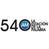 Radio 540 Restauracion