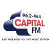 Capital Nottinghamshire 96.2