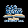KCRO 660 online radio