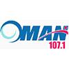 Oman FM 107.1 radio online
