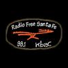 Radio Free Santa Fe 98.1