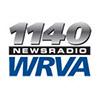 WRVA 1140 radio online