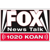 KOAN 1020 radio online