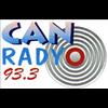 Can Radyo 93.3 radio online