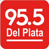 Del Plata 95.5 radio online
