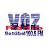 Radio Voz De Setúbal 100.6