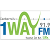 Canberra's 1WAY FM 91.9 radio online