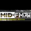 Mid FM 76.1 radio online