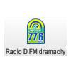 Radio D 77.6 radio online