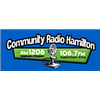 Community Radio Hamilton 1206 online television