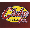 Rádio Clube FM - João Pessoa