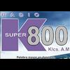 Radio Super K800 Dengarkan langsung