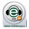 Rádio Rede Esperança 1310