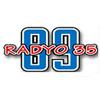 Radyo 35 89.0 online television