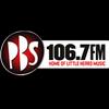 PBS-FM 106.7 Online rádió