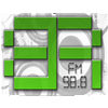 Berzsenyi Rádió 98.8 radio online