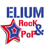 Elium Rock & Pop radio online