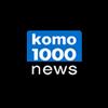 KOMO 1000 radio online