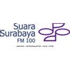 Suara Surabaya Radio 100.0 radio online