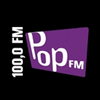 Pop FM 100.0 radio online