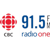 CBC Radio One Ottawa 91.5 radio online