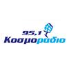 Κοσμοράδιο 95,1 radio online
