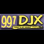 997 DJX radio online