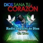 Stereo Impacto de Dios radio online