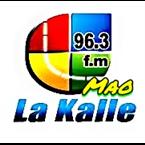 La Kalle 96.3 Mao radio online