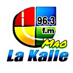 La Kalle 96.3 Mao online television
