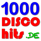 1000 Disco Hits radio online