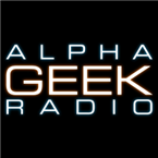Alpha Geek Radio Channel 2 radio online
