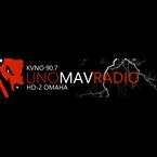UNO MavRadio Online rádió