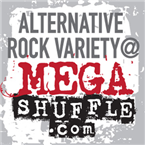 Alternative Rock Variety @ MEGASHUFFLE.com radio online