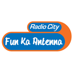 Radio City Fun Ka Antenna radio online