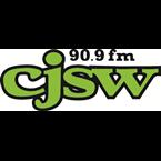 CJSW radio online