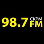 CKPM-FM radio online