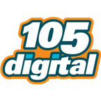 105 Digital online radio